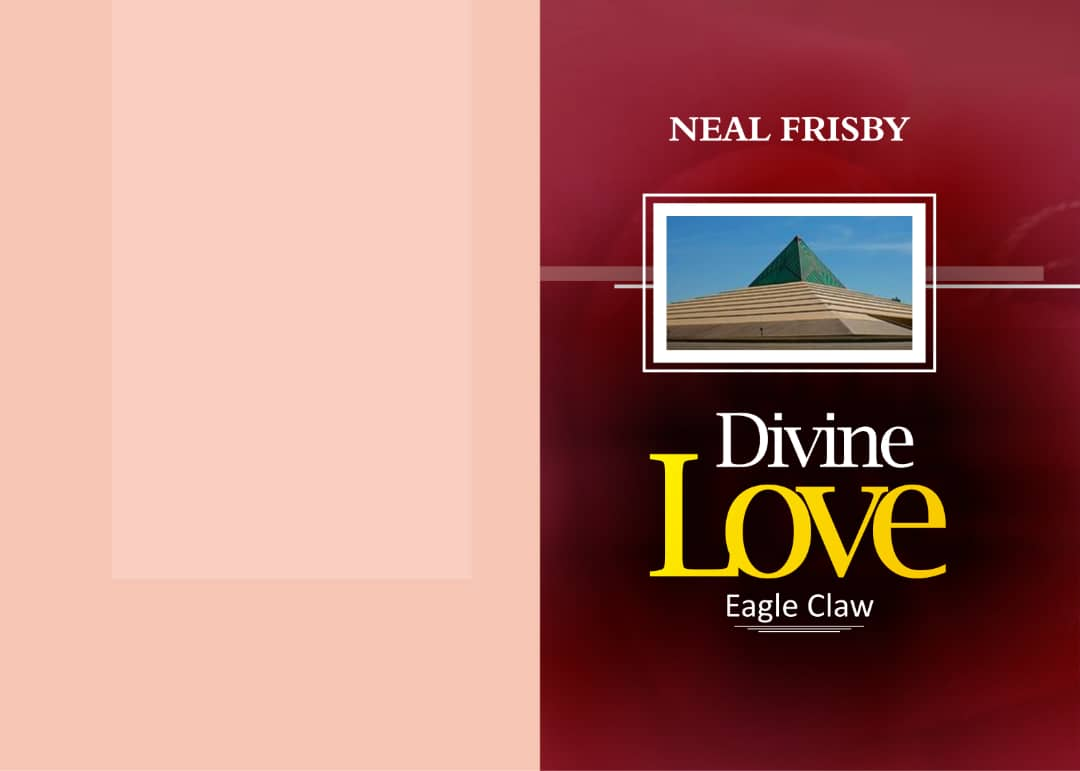 DIVINE LOVE EAGLE CLAW