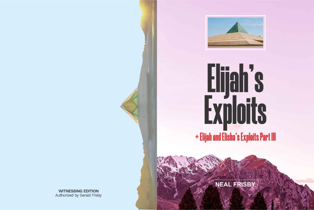 ELIJAH EXPLOITS | ELIJAH AND ELISHA EXPLOITS PART 3
